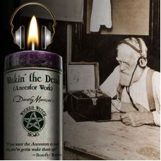 Wakin the Dead - Wicked Witch Mojo Candle