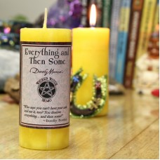 Everything And Then Some Wicked Witch Mojo Candle