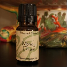 Money Draw Oil